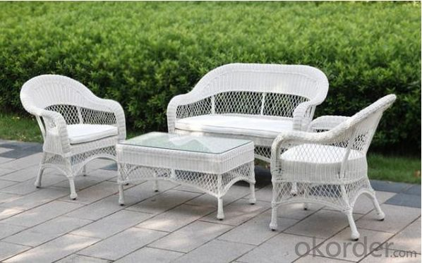 Outdoor Furniture Dining Table Garden Table Set