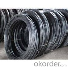 Black Annealed Iron Wire / Binding Wire Lower Price High Quality