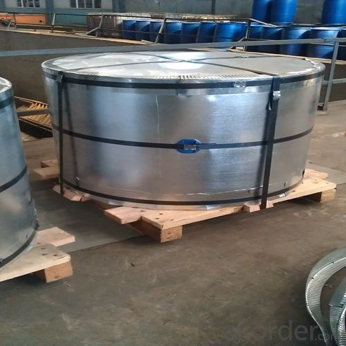 Tinplate ETP of High Quality for Metal Containers 0.38 T3BA