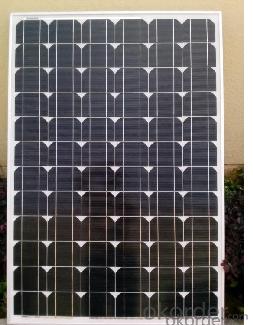 Mono Solar Modules 300W