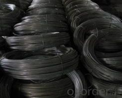 Black Annealed Iron Wire/Binding Wire or Tie Wire with high qulaity and nice price