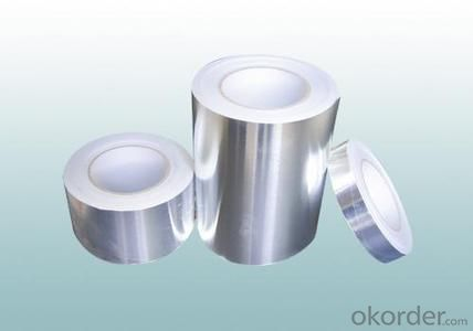 Aluminium Foil Tape Excellent Heat Insulation FSK  For Chinese Factory
