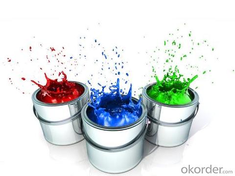 Epoxy Paint and Epoxy Coating High Quality