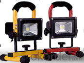 Rechargeable LED Work Light High-quality