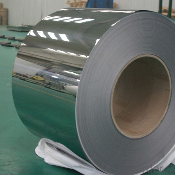 Stainless Steel Sheet 0.6mmx1220mmx2440mm