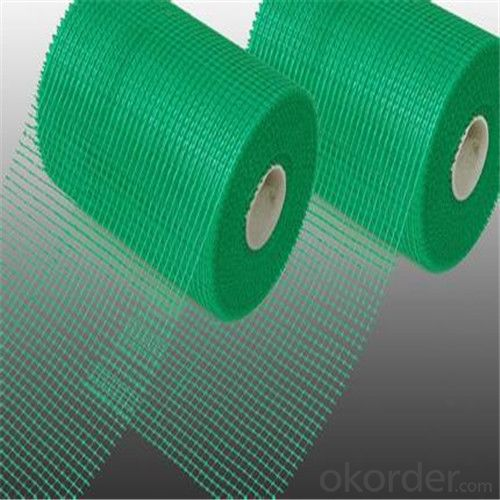 Fiberglass Mesh Fabric Reinforce Coating