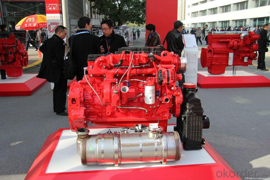China 900KW Cumins Diesel Generator Set with ATS