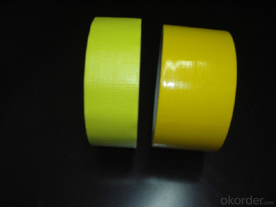 Cloth Duct Tapes High Quality Protective in Good Adhesion