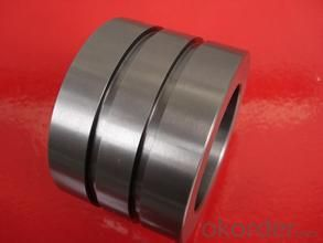 tungsten carbide roll