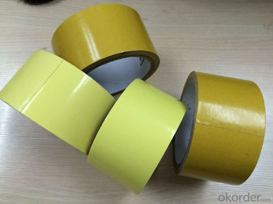 OPP Packing Tapes Made In China Mainland