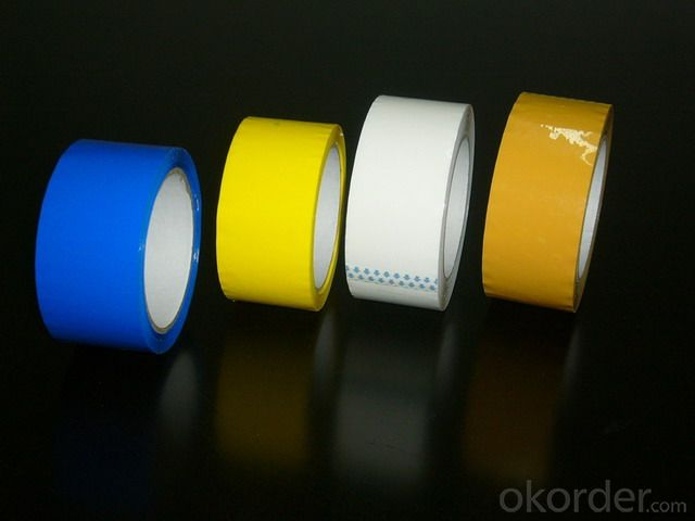 OPP Packing Tapes with Low and Medium Quality
