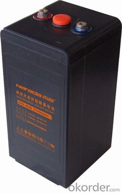 AGM Battery the Eos Series Battery  Eos-1250
