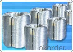 Galvanized Iron Wire with durable quality/welding wire for building materials