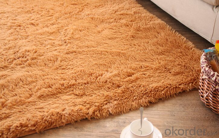Carpet Rubber Backing Shaggy Carpet Tile Shaggy Rug