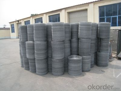 Hop Dipped Gavalnized Wire for Construction