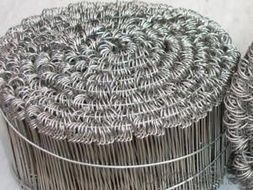 Loop Tie Wire/ Binding Wire used in packing or construction