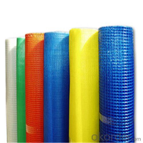 Fiberglass Mesh Materials with Brand CNBM