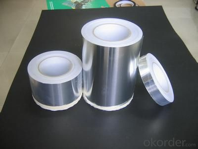 Aluminum Foil Tape High Quality Self Adhesive Laminated