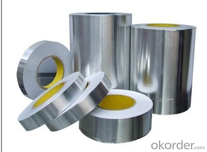 Aluminium foil Tape Self Adhesive for Duct Insulation