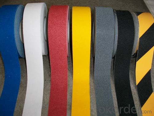 Anti-slip Tape for Outside Use and 60 Items Surface Granularity