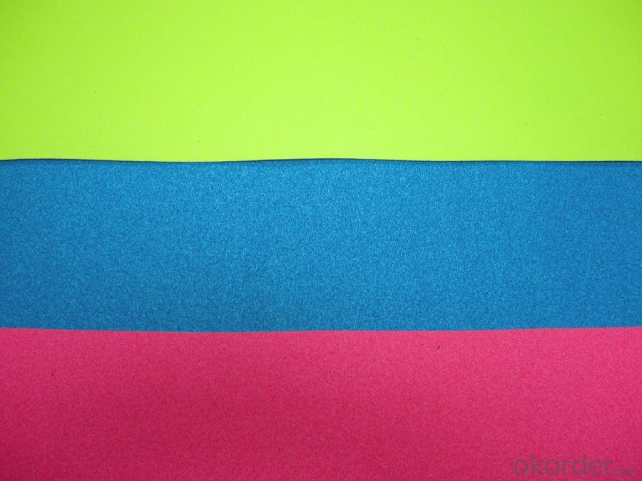 Anti-slip Tape with White Corundum Anti-skid Sand