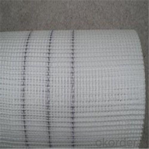 Fiberglass Mesh Cloth Reinforcement Material