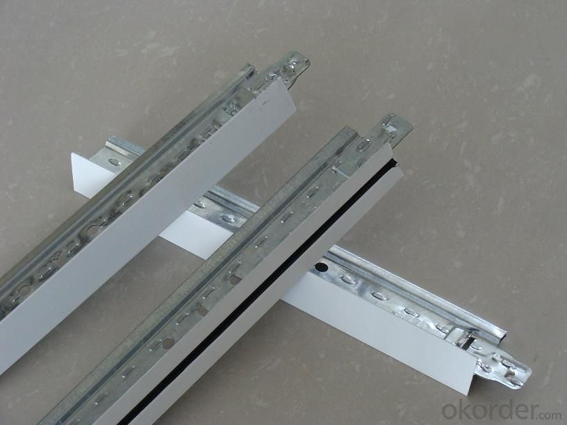 Buy Suspended Ceiling T Bar Competitive Price Chinese