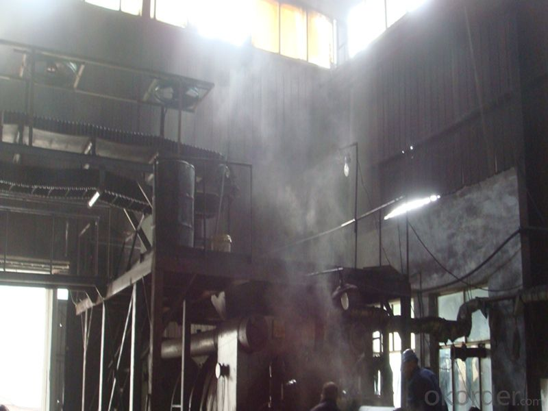 Graphite Electrode RP/IP/HP/UHP  for Arc Furnace and Refining Furnace