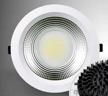 LED Down ligh High Quality COB   Factory