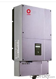 PF Solar Pumping Inverter of CNBM