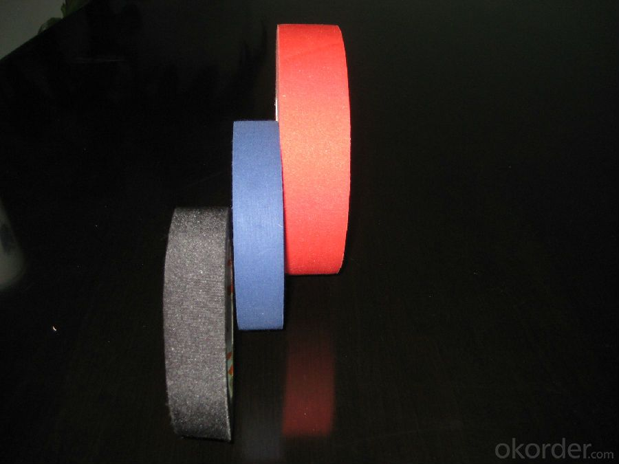 Cloth Tape Excellent Quality Carton Sealing and Binding Rubber Based