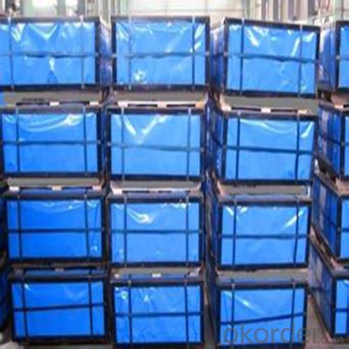 Electrolytic Tinplate ETP for Metal Containers 0.22 T4 CA