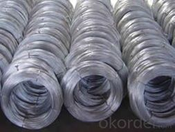 Galvanized Iron Wire/Binding Wire for Buliding Material with Nice Price