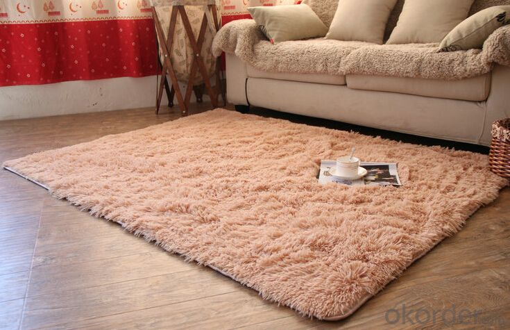 Carpet Comfortable Wool-like Carpet In Best price