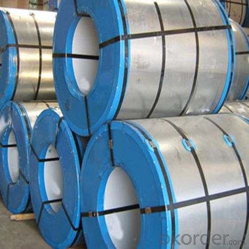 Hot Rolled Stainless Steel Coil 410 No.1 Grade: 400 Series