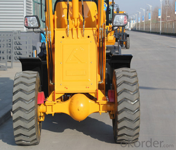 1.2tT Mini Wheel Loader for Sale with CE/926FZ Wheel Loader