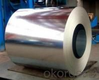 Galvanized Steel Coil-JIs 3302 CGCC for Comercial Use