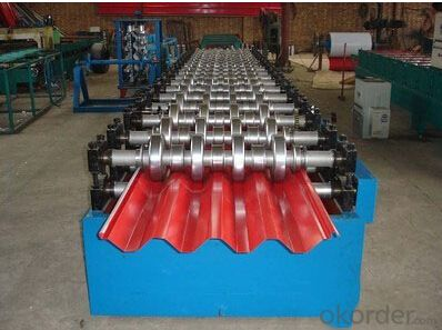 Hot Rolled Color Coated Pre-Painted Steel Coil