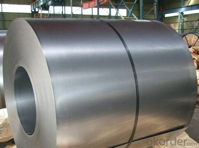 Hot Selling Cold Rolled 304 Stainless Steel Coil