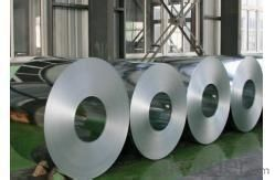 EXCELLENT HOT-DIP ALUZINC STEEL in China In CNBM