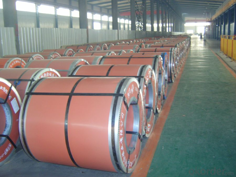 High Quality prepainted steel sheet/Pre-painted  Steel Coils / in China/PPGI/Auminized sheet