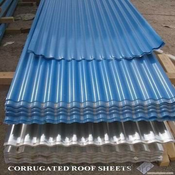 Crystal Specular Color Coated Plate/ Pre-painted Steel Coils/ Sheets /PPGI