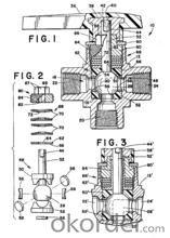 ANSI Standard 150lbs 300lbs 600lbs 1 1/2