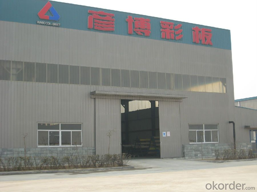 Prepainted GI steel Coil/ PPGI / PPGL/ Color Coated Galvanized Steel Sheet in Coi/PPGI/SGCC/SGLCC