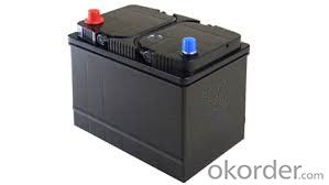 Lead Acid Battery the OPzS Series  7OPzS490
