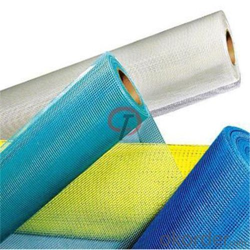 Fibreglass Mesh Ground Maintenance Material