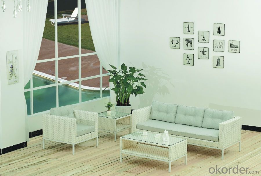 Garden Sofa Set Outdoor Patio with Competitive Price CMAX-YT004