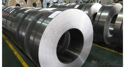 hot-Dip Galvanized/ Aluzinc Steel in SGCC grade in China