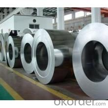 Hot-Dip Galvanized/ aluzinc Steel in China