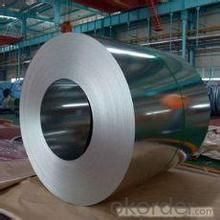 excenllent Cold rolled steel coil  in good Quality